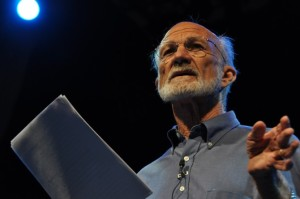 Stanley Hauerwas and The Peaceable Kingdom: Part 3 of 4