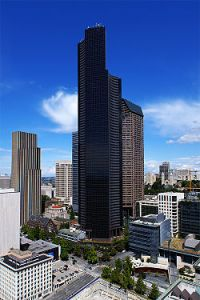 Columbia Center, Seattle