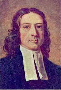John Wesley (1703-91), co-founder of Methodism