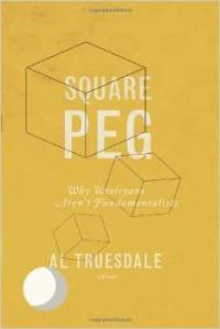 "Square Peg: ""Wesleyan"" fundamentalists?"