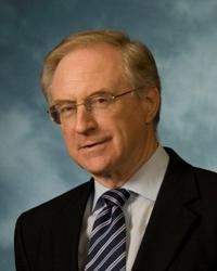 Dr Thomas Noble, Nazarene Theological Seminary