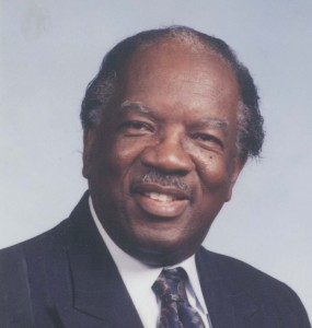 Dr. Charles Johnson