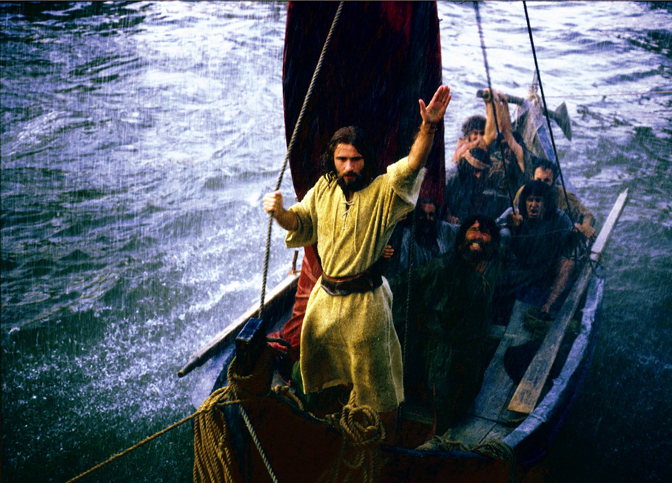 Calming the storm – Mark 4:35-41 | Theology in Overalls Pictures Search