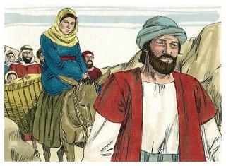 Gospel_of_Luke_Chapter_2-1_(Bible_Illustrations_by_Sweet_Media)