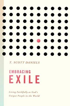 embracing exile